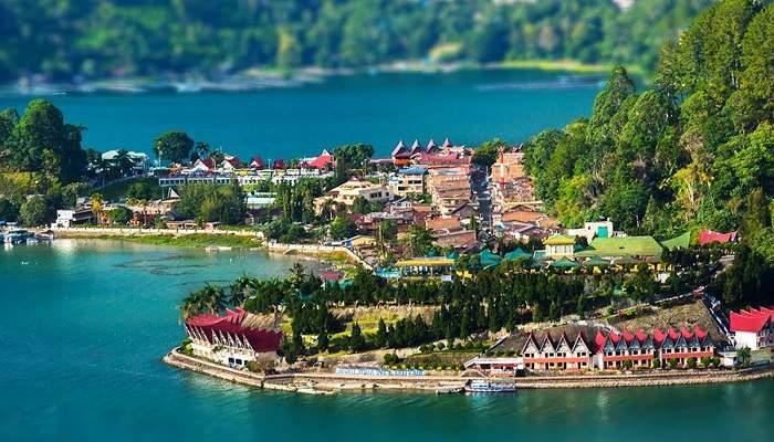 Kapal Wisata Danau Toba Tenggelam Tutobatravel
