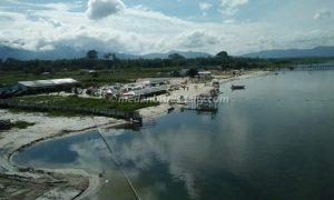 travel porsea danau toba